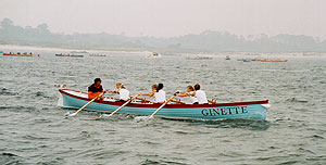 Gig Boat: Ginette | click to enlarge